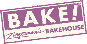 BAKE! with Zing blog