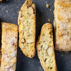 Mandelbread: The Cookie Underdog