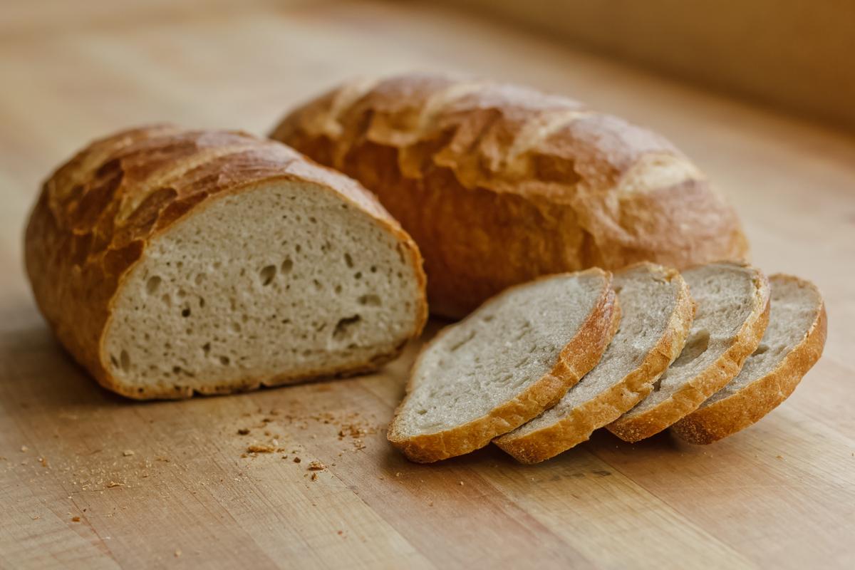 Zingerman's Bakehouse Jewish Rye Bread