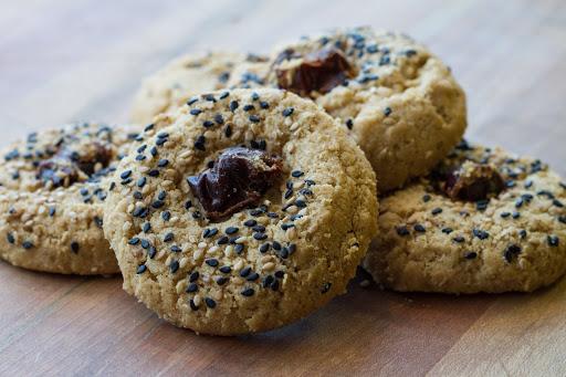 open sesame cookies