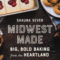 Introducing Our New BAKE! Cookbook Club