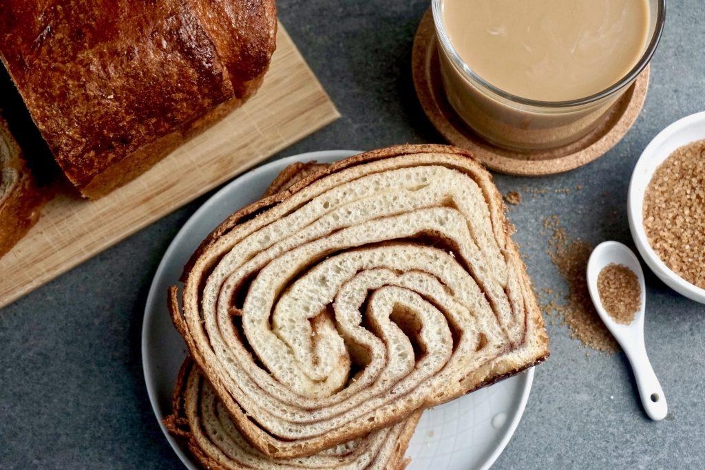 hungarian foods - somodi kalacs - french toast