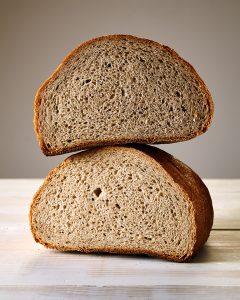 vegan breads—jewish rye