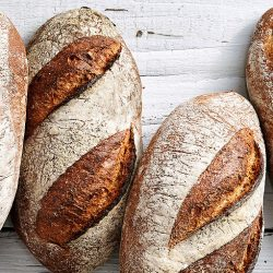 Which of Our Breads Are Vegan?