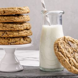 Whole Grain Funky Chunky Cookie Recipe