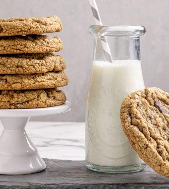funky chunky cookies