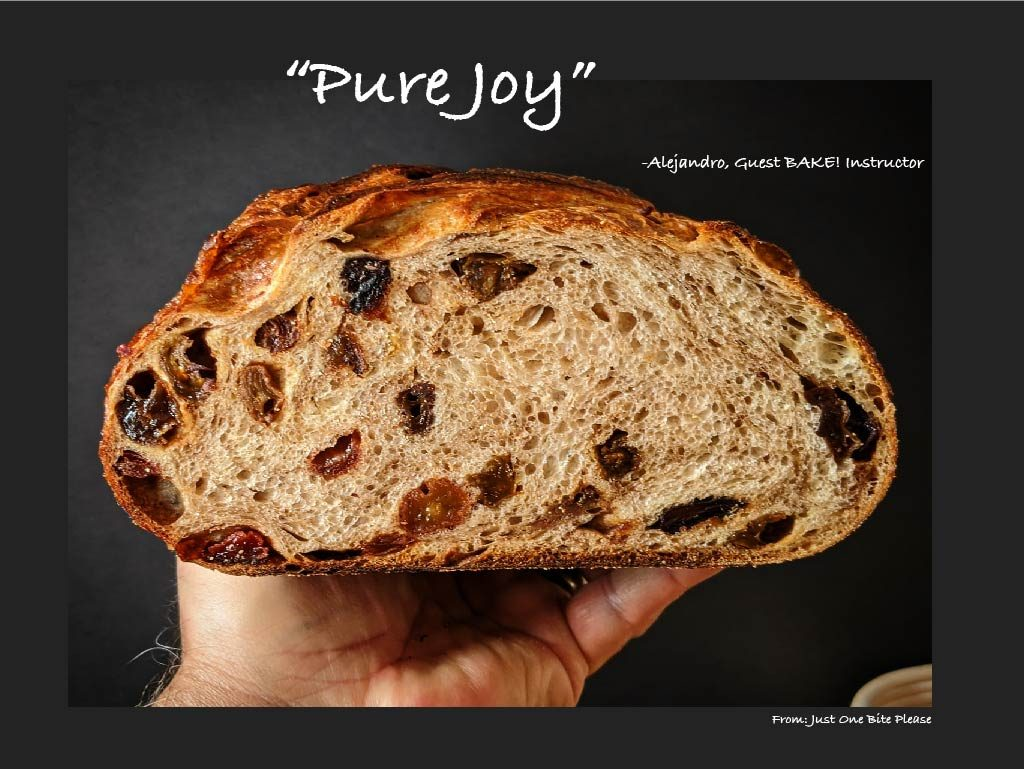 what bread means to us