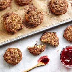 Make Our Country Scones Your Own