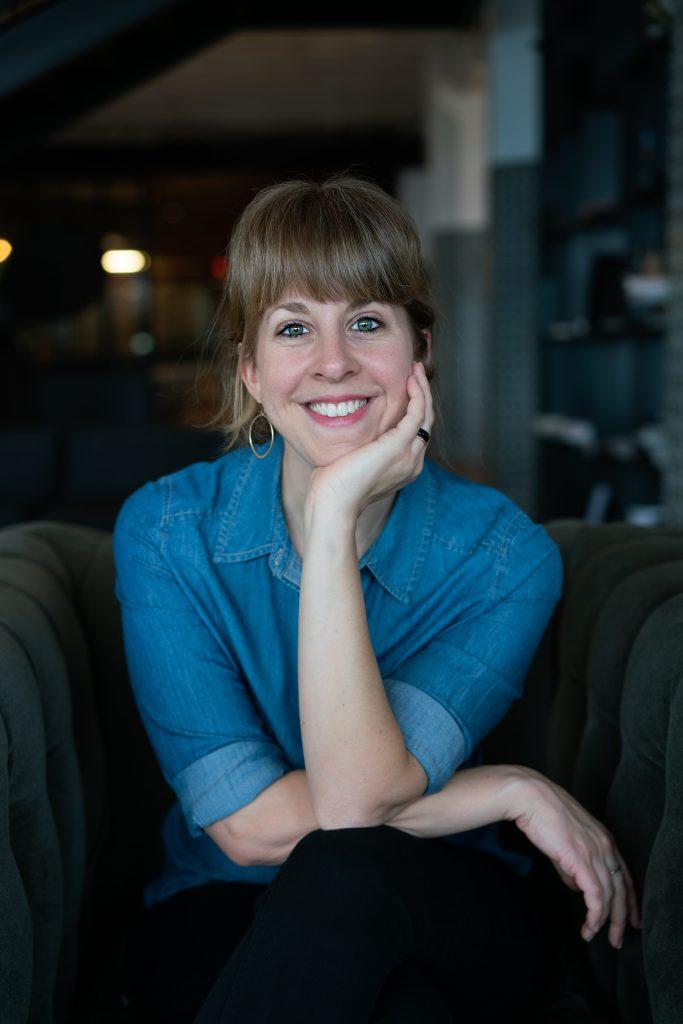 Leah Koenig, author of The Jewish Cookbook