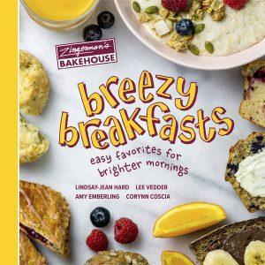 breezy breakfasts cookbooklet