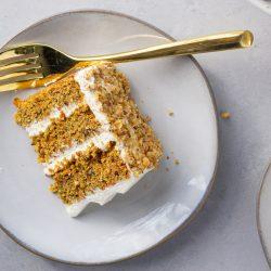24 Carrot Cake