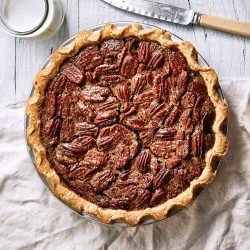The All-American Pecan Pie