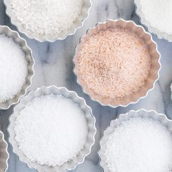 All About Salt: What We BAKE! With and Why