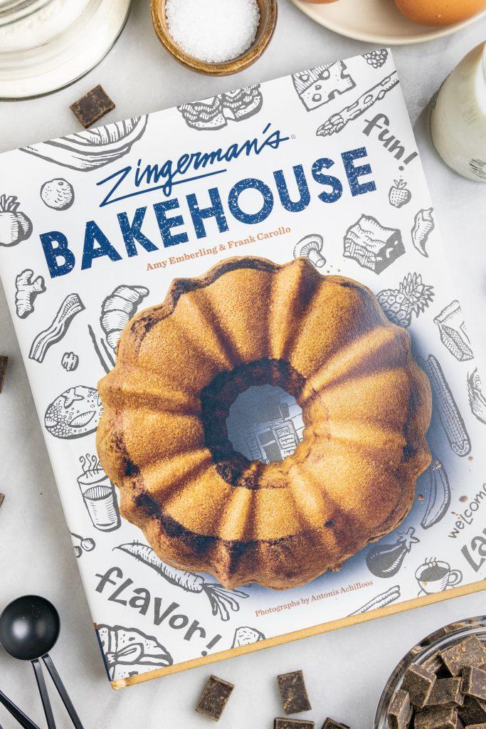 bakehouse book cover