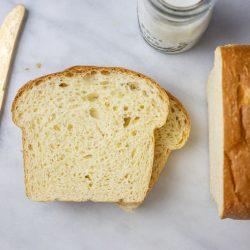 Ari's Pick: Bakehouse White Bread