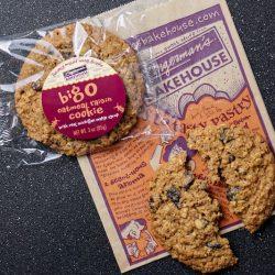 The Best Oatmeal Raisin Cookies Around