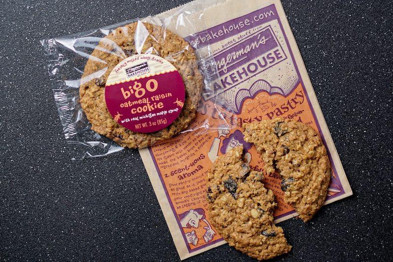 Big O Cookies