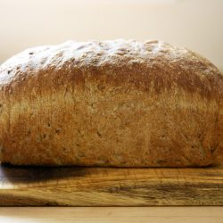 A Recipe for Supremely Soft Rye Bread